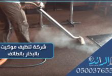 شركة تنظيف موكيت بالبخار بالطائف